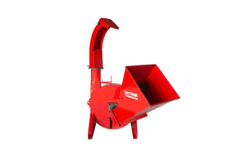 Wood chipper 100mm diameter